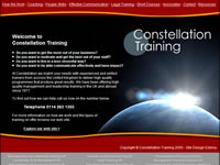 Constellation Training - Click to visit