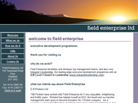 Field Enterprise Ltd - Click to visit