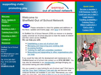 Sheffield Out Of School Network - Click to visit