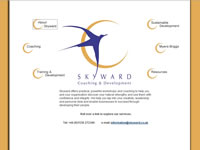 Skyward Coaching & Development - Click to visit