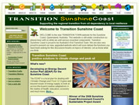 Transition Sunshine Coast - Click to visit